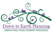 Down to Earth Planning Ltd